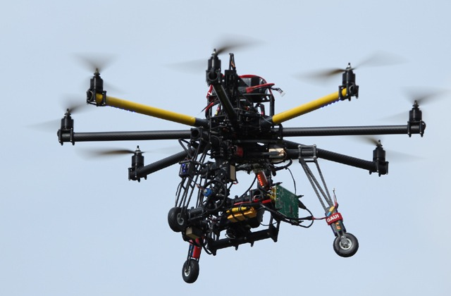 UAV Help In Disaster Response And Agriculture