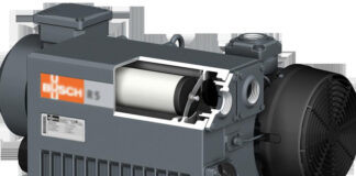 Vacuum Pumps and Its Indispensable Parts