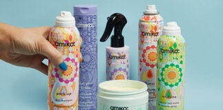 Amika Hair Care Products
