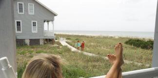 Retreat Vacation in North Carolina