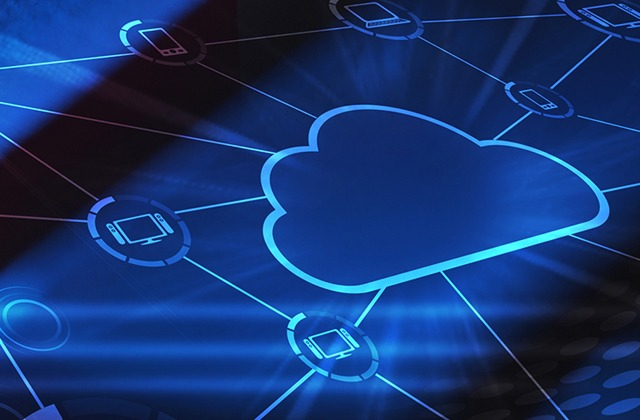 Cloud-Based Workflow