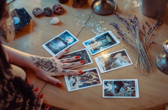 Free Tarot Card Reading