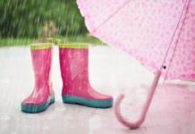 Favorite Matte Rain Boots