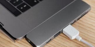 USB 3.0 Data Hub