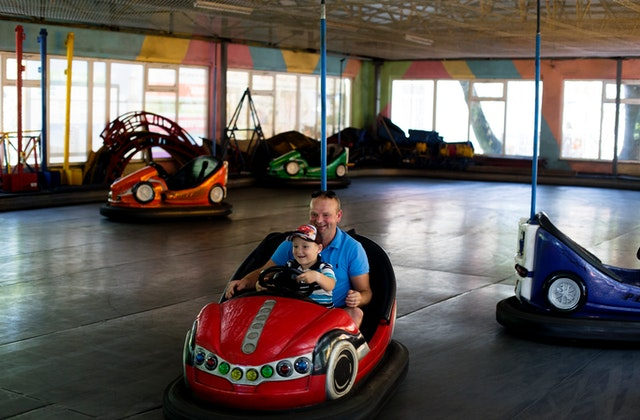 Electric Ride On Cars For Kids