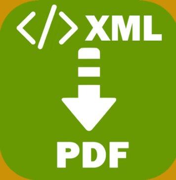 Converting XML to PDF