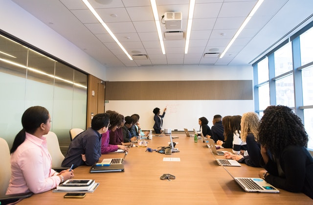 LED lighting in Your Workplace