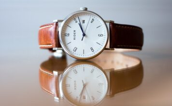 Leather Watch Bands