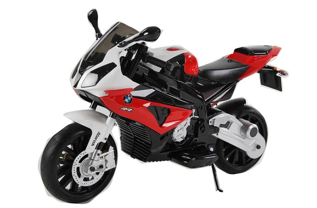 kids' electric motorcycle